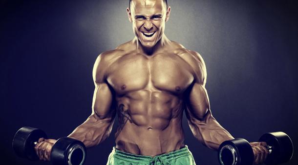 La masturbación y el desarrollo muscular