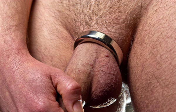 Comprar cockrings y anillos para el pene sex shop gay