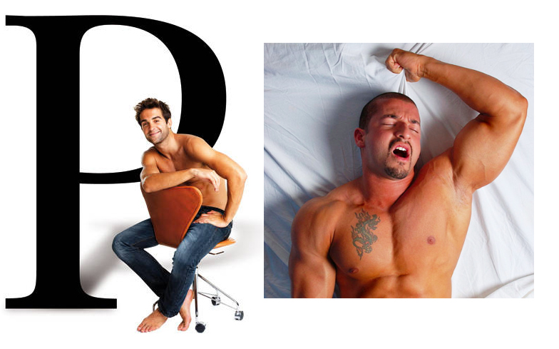 Hombres heterosexuales anal stimulatin