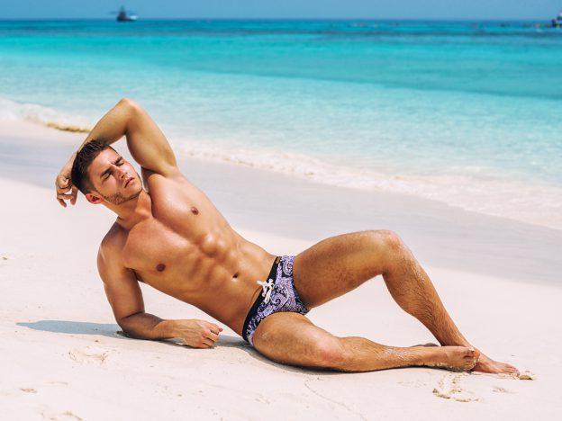 Las mejores playas gays de España
