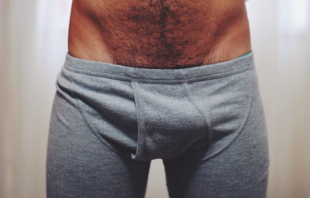 fetichismo ropa interior masculina hombres gays