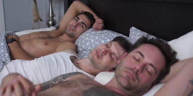 Sexo cuernos Gay Cuckold