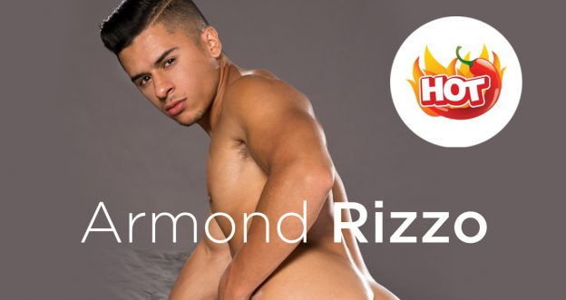 Armond Rizzo actor culazo porno gay mastersex