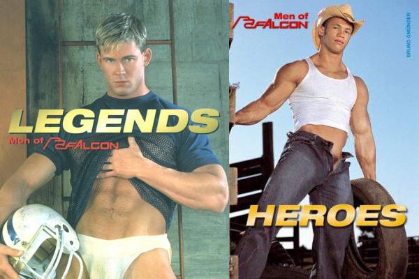 presenacion de actores gay en blog